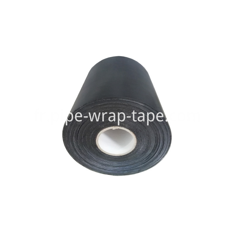 Pipe Corrosion Protection Pe Tape